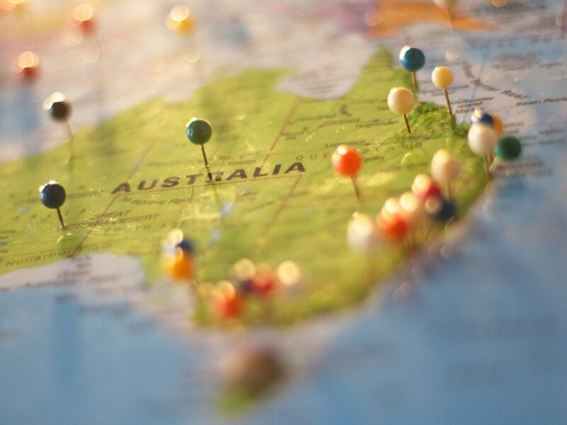 Australia vacation tips